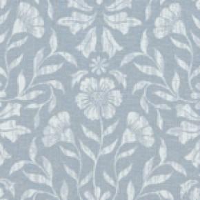 Avebury Berkeley Denim Curtain Fabric