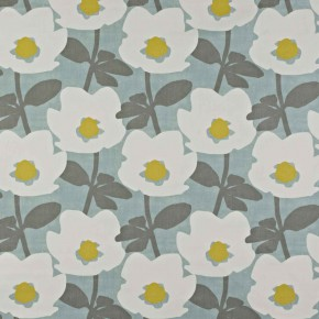 Prestigious Textiles SouthBank Bermondsey Duckegg Curtain Fabric