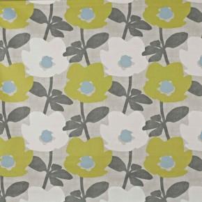 Prestigious Textiles SouthBank Bermondsey Fennel Curtain Fabric