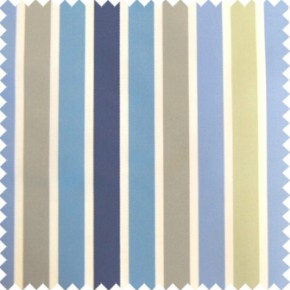 Prestigious Textiles Monte Carlo Biarritz Cobalt Cushion Covers
