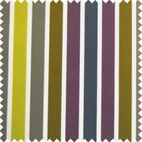 Prestigious Textiles Monte Carlo Biarritz Damson Cushion Covers