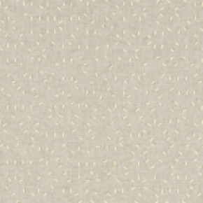 Avebury Bibury Linen Curtain Fabric