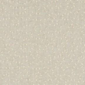 Avebury Bibury Linen Curtain Fabric