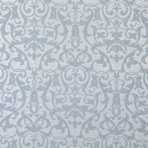 Prestigious Textiles Clover Bliss Denim Curtain Fabric