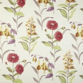 Prestigious Textiles Charterhouse Bloomingdale Vintage Curtain Fabric