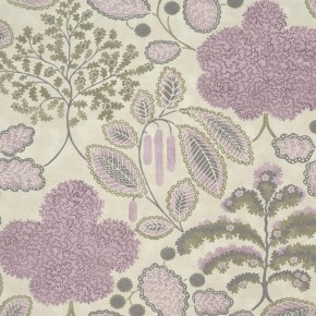 Bloomsbury Bloomsbury Heather/slate  Curtain Fabric