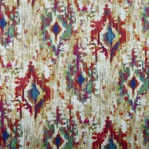 A Prestigious Textiles Decadence Bohemia Calypso Curtain Fabric