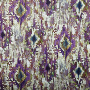 A Prestigious Textiles Decadence Bohemia Gemstone Curtain Fabric