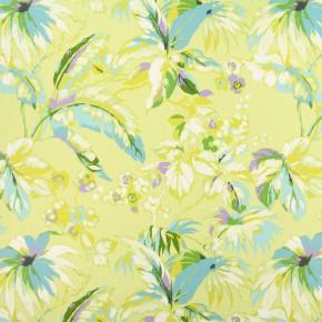 Paradise Borneo Tropical Curtain Fabric