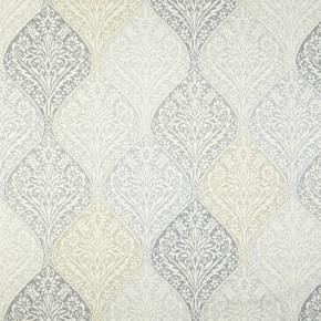 Prestigious Textiles Charterhouse Bosworth Chartreuse Curtain Fabric