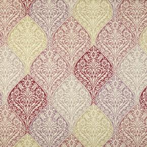 Prestigious Textiles Charterhouse Bosworth Vintage Curtain Fabric