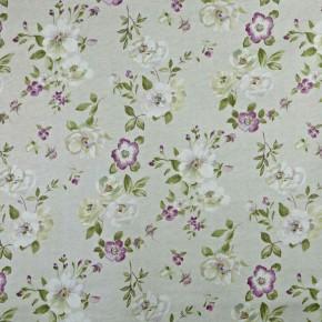 Prestigious Textiles Ambleside Bowness Hollyhock Curtain Fabric