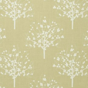 Clarke and Clarke Manorhouse Bowood Sage Made to Measure Curtains