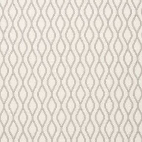 Traviata Brenna Ash Curtain Fabric