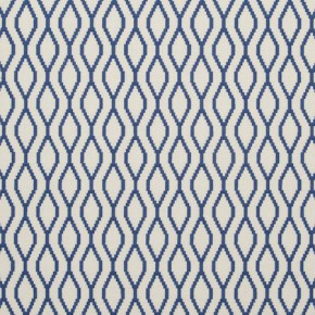 Traviata Brenna Riviera Curtain Fabric