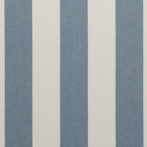 Clarke and Clarke Country Linens Broadway Chambray Curtain Fabric