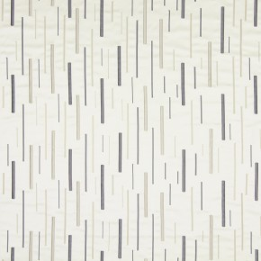 Metropolis Brooklyn Oyster Curtain Fabric