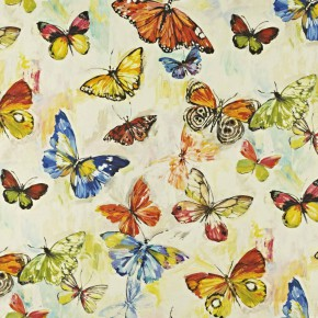 Mardi Gras ButterflyCloud Tropical Cushion Covers