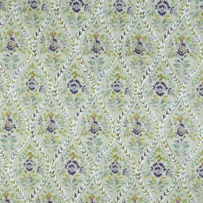 Prestigious Textiles Ambleside Buttermere Foxglove Curtain Fabric