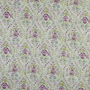Prestigious Textiles Ambleside Buttermere Hollyhock Curtain Fabric
