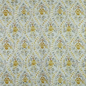 Prestigious Textiles Ambleside Buttermere Maize Curtain Fabric