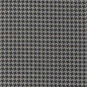 Clarke and Clarke BW1002 Black and White Curtain Fabric