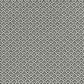 Clarke and Clarke BW1032 Black and White Curtain Fabric