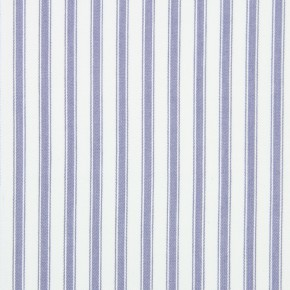 Marina Cable Larkspur Curtain Fabric