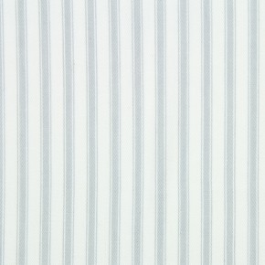Marina Cable Mist Curtain Fabric