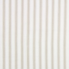 Marina Cable Natural Curtain Fabric