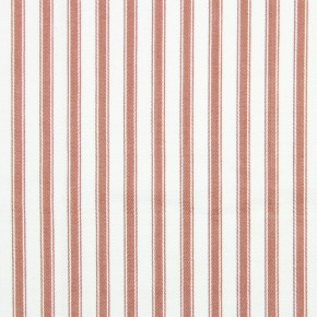 Marina Cable Russet Curtain Fabric