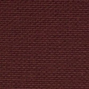 Clarke and Clarke Cadiz Burgundy Roman Blind