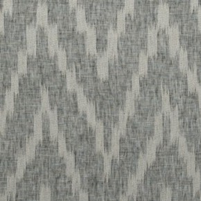 Clarke and Clarke Cadoro Charcoal Curtain Fabric