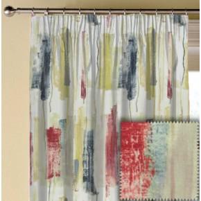 Prestigious Textiles Iona Adria Antique Made to Measure Curtains