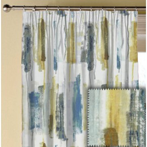 Prestigious Textiles Iona Adria Lagoon Made to Measure Curtains