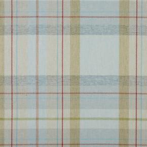 Prestigious Textiles Highlands Cairngorm Duckegg Curtain Fabric