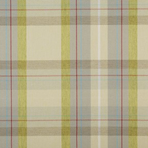 Prestigious Textiles Highlands Cairngorm Moss Curtain Fabric