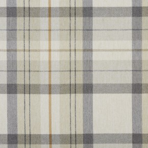 Prestigious Textiles Highlands Cairngorm Oatmeal Curtain Fabric