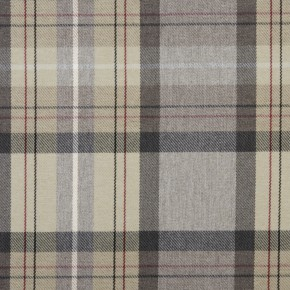 Prestigious Textiles Highlands Cairngorm Slate Curtain Fabric