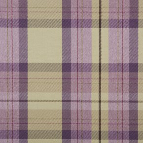 Prestigious Textiles Highlands Cairngorm Thistle Curtain Fabric