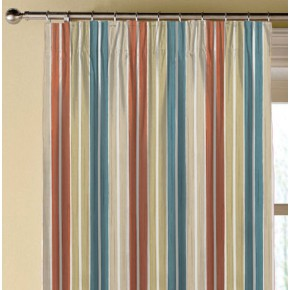Clarke and Clarke Folia Albi Autumn Made to Measure Curtains
