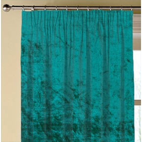 Clarke and Clarke Allure Jade Made to Measure Curtains