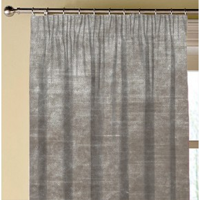 Clarke and Clarke Allure Mink Made to Measure Curtains