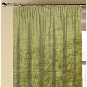 Clarke and Clarke Allure Moss Made to Measure Curtains