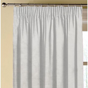 Clarke and Clarke Allure Pearl Made to Measure Curtains