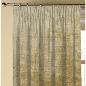 Clarke and Clarke Allure Sand Made to Measure Curtains