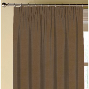 Studio G Alora Cocoa Made to Measure Curtains