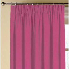 Studio G Alora Fuchsia Made to Measure Curtains