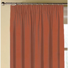 Studio G Alora Paprika Made to Measure Curtains