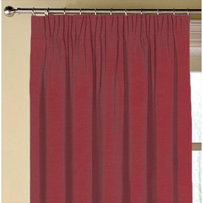 Studio G Alora Raspberry Made to Measure Curtains